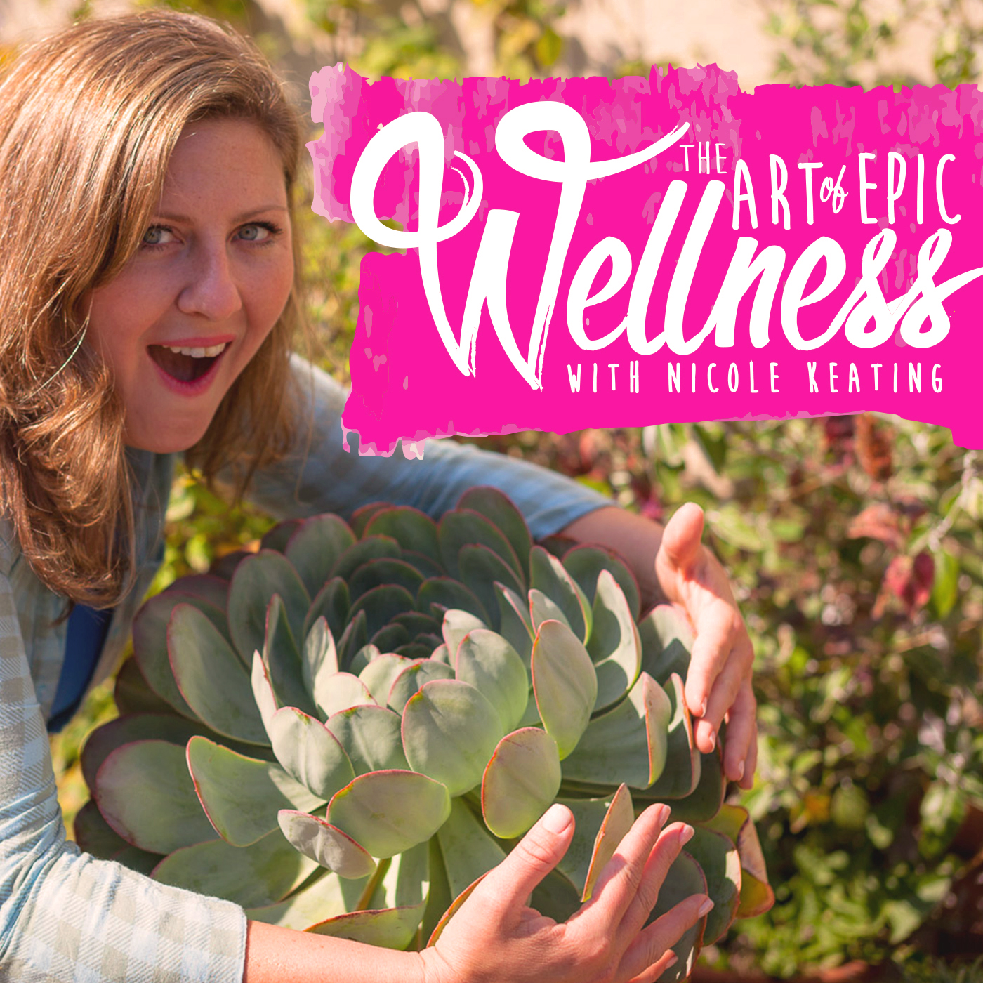 The Art of Epic Wellness: Health | Lifestyle | Alternative Health